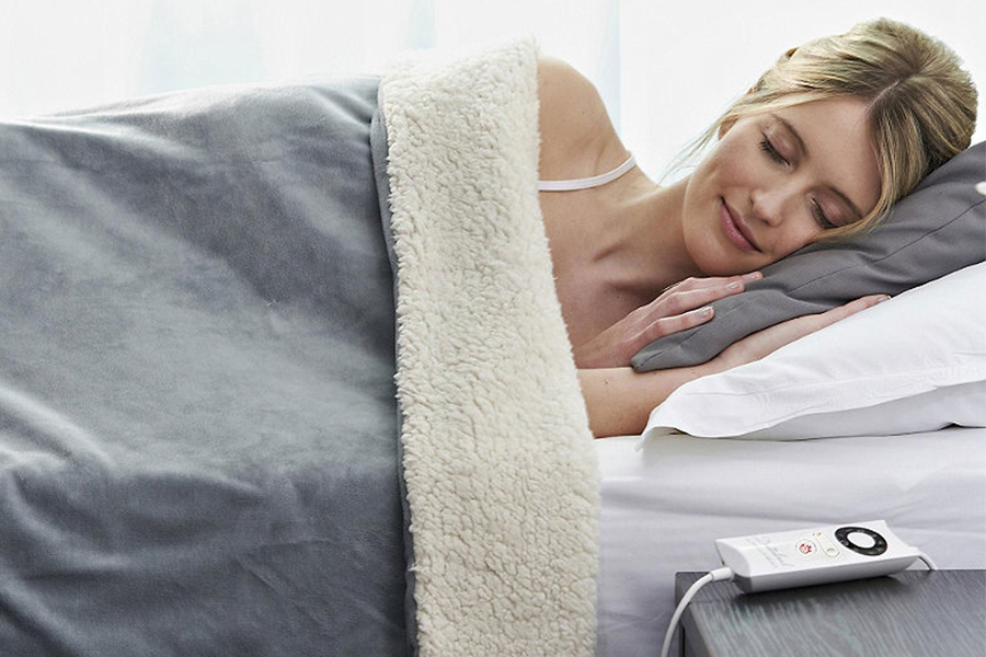 Important tips for electric blankets shoppers